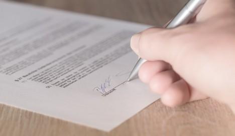 les contrats pour les masseur-kinésithérapeutes
